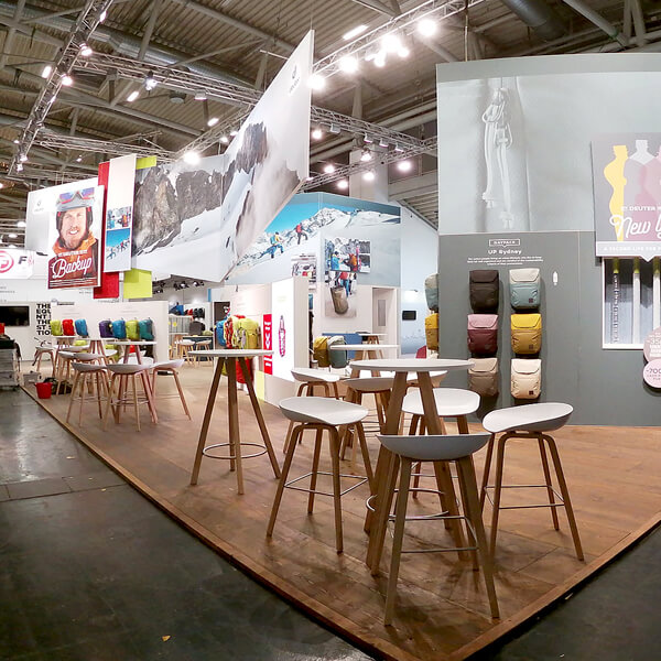 deuter, ispo 2020, münchen, messe, Messestand, Messebau, Messebauer, Messebausystem, System Messestand, Messedesign, Messearchitektur, Messedesigner, System, aluvision, Messeagentur, Messemunchen, messedeutschland, messebayern, messesüddeutschland,2020